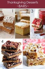 41 best thanksgiving desserts with a twist images on