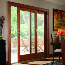 Exterior Single French Door by Sliding For Glass Patio Doors U2014 Home Ideas Collection