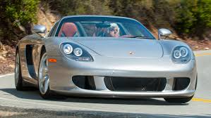 paul walker blue porsche jay leno porsche carrera gt hollywood reporter