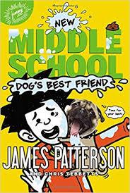 middle school s best friend middle school book 8