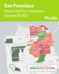 where rents are too damn high trulia u0027s blog