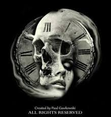 Skull Viewer Part 2 Skulls Remind The Viewer Of Memento Mori And That They