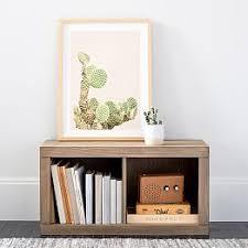 Quirky Bookcase Teen Bookshelves U0026 Bookcases Pbteen