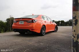 lexus gs f v10 lexus gs f wants to eat you and that u0027s sort of the charm review