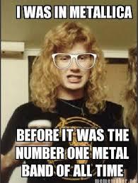Heavy Metal Memes - metal memes metal music forum page 2