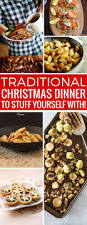 christmas menu ideas best 25 traditional christmas dinner menu ideas on pinterest