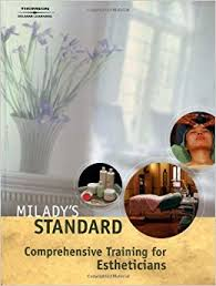 miladys standard textbook for professional estheticians browse