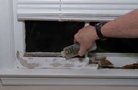 How To Replace A Window Sill Interior Repair A Rotted Window Sill Self Made Homes