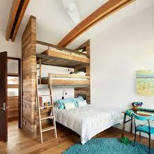 Barn Door Bunk Beds by Pretty Triple Bunk Beds In Bedroom Rustic With Rustic Sliding Barn