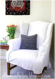 Wingback Chair Ottoman Design Ideas Modern Wingback Chair With Ottoman Design Ideas 28 In Room