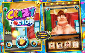crazy doctor kids game android apps on google play