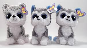 beanie boos comparison 1st 2nd uk versions