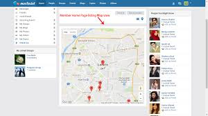 Map Geo Geo Location Check Ins U0026 Proximity Search Plugin Stars Developer