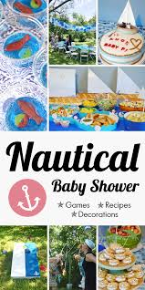 my travel inspired baby shower mary makes good ideas for a