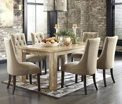 Ashley Furniture Dining Room Chairs Table With Bench Set Store