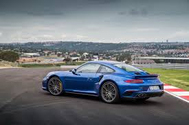 porsche carrera 2017 2017 porsche 911 turbo u0026 turbo s analysed in new gallery 37 pics