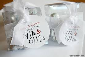 simple wedding favors wedding favors diy wedding series eat pray create