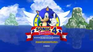 sonic 4 episode 2 apk sonic the hedgehog 4 episode i sonic retro