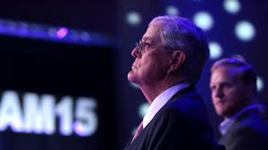 koch brothers accused of hiring former nypd chief to di fast company
