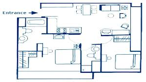 two bedroom homes two bedroom homes house plan two bedroom square and 2 bedrooms