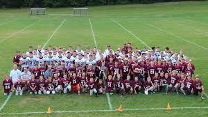 Freeport Boys Varsity Football Freeport High Freeport Maine