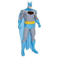 dc universe halloween costumes dc universe big figs colossal gotham guardian 48 inch action