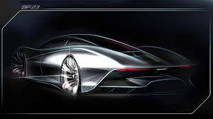 fastest mclaren mclaren u0027s three seat hypercar will be its fastest ever road car