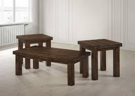 loon peak coffee table sets you u0027ll love wayfair