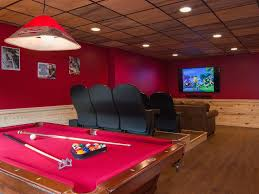 resort cabin media game room 2 king suites wifi close to