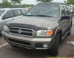 nissan jeep 2004 2004 nissan pathfinder information and photos momentcar