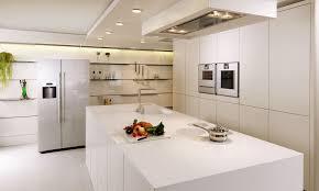 weisse küche weisse küche mit foodcenter lang küchen ag