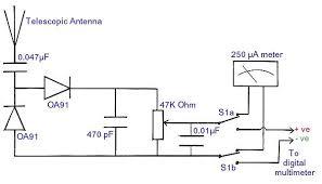 projects u0026 kits amateur radio pages by m0mtj
