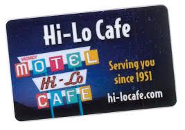reloadable gift cards gift cards hi lo cafe