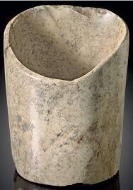 ancient jade hair ornament neolithic period hongshan