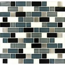 decorating home depot mosaic tile peel and stick subway tile