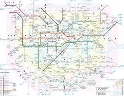Tube Map London London Tube Map London U2022 Mappery
