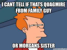 Quagmire Meme - cant tell if thats quagmire from family guy