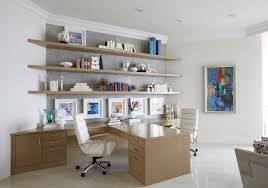 Home Office Design Lovelace Interiors - Home office plans and designs