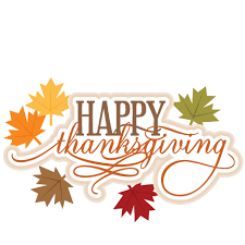 happy thanksgiving clipart day 7 quotes clipartandscrap