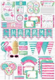 Printable Hawaiian Decorations Best 25 Luau Pool Parties Ideas On Pinterest Hawaiian Themed