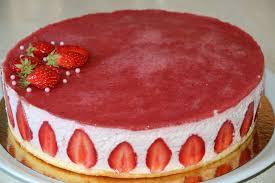 jeux de aux fraises cuisine gateaux gâteau de bonbons la cuisine de chris