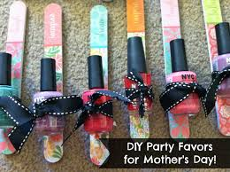 diy party favors or gifts diy party favors and gift