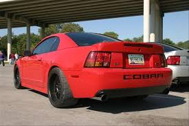1999 mustang cobra performance parts 01 mustang cobra lights the best cobra of 2017