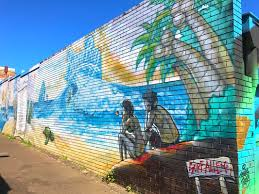 surfing byron bay s murals kerry tolsonauthor writerfloat in