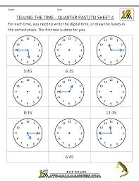 grade 4 worksheets worksheets