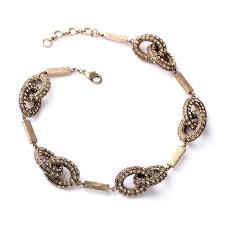 aliexpress buy new arrival cool charm vintage high quality cool collars necklace chunky yellow diamante twisted