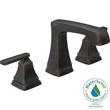 Delta Oil Rubbed Bronze Kitchen Faucet Delta Oil Rubbed Bronze Bathroom Faucet Nujits Com