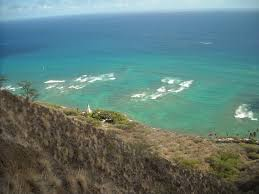 diamond diamond head state monument hawaii state parks