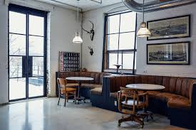inside east room u0027s hip coworking space in toronto officelovin u0027