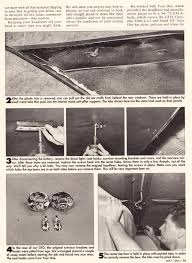 trans am bow headliner technical article dyi how to guide page 1